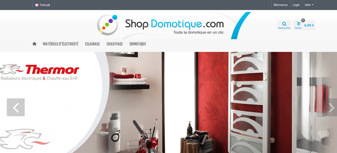 ShopDomotique.com