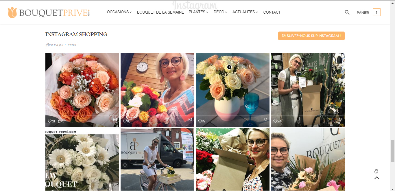 instagram-shopping-bouquet-prive