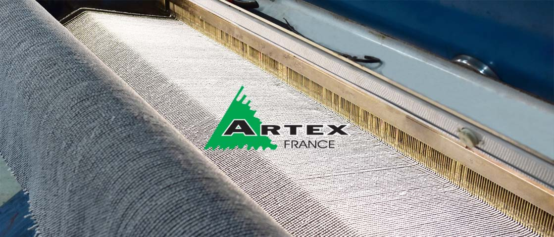 ARTEX FRANCE – SITE INTERNET
